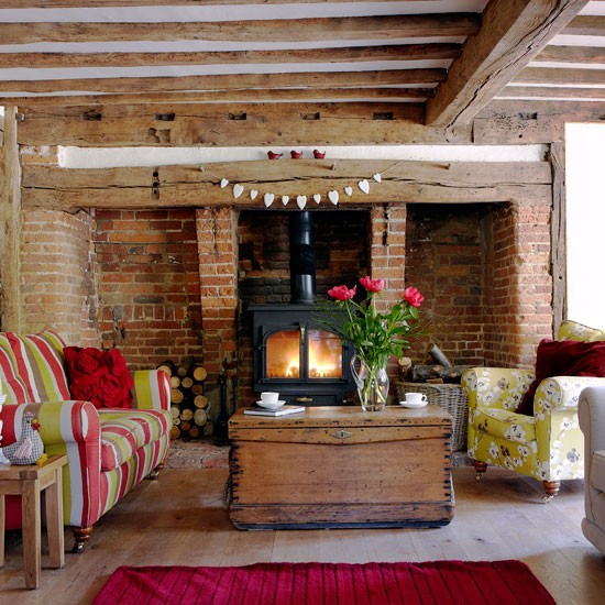 Country Home Interiors country homes and interiors images - home pictures