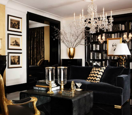 black-gold-living_atouchofluxe1-460x401