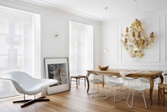 Gold-furniture-for-the-home-interior