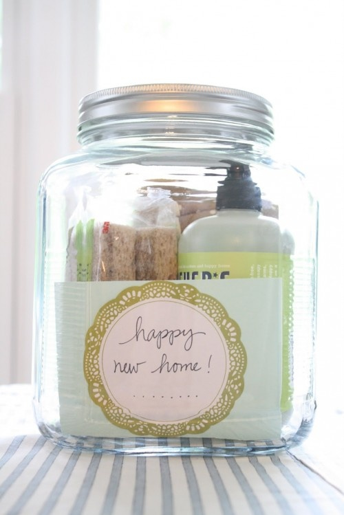 37 gifts in a jar