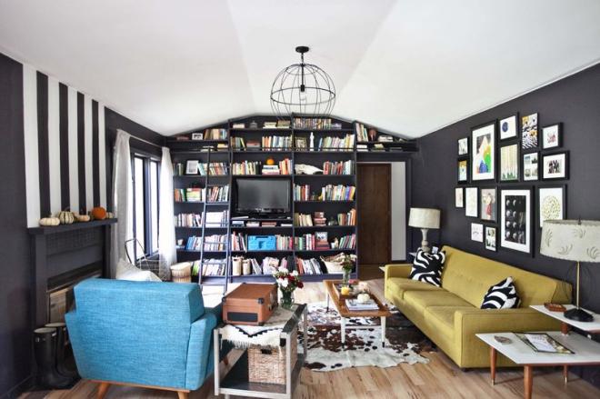 Living room ABM