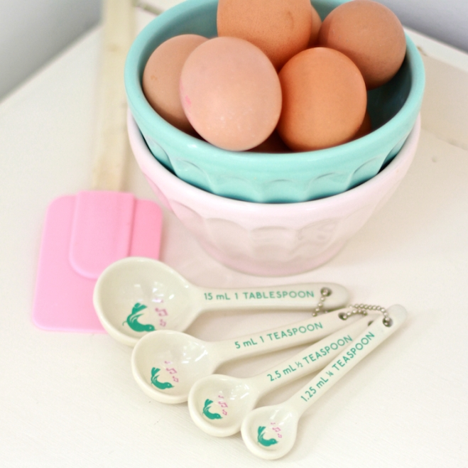 Measuring Spoons - 2