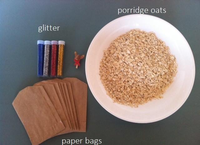 Sparkle dust resources