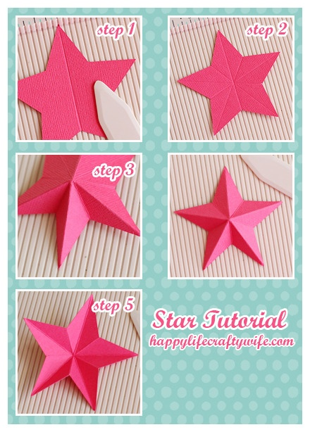 Star tutorial