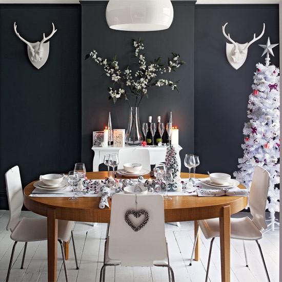 Christmas dining 1