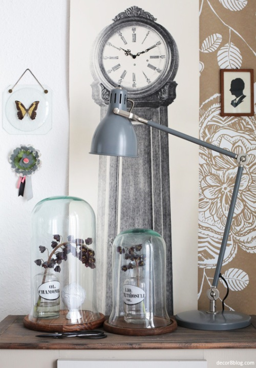 Decor8 flowers