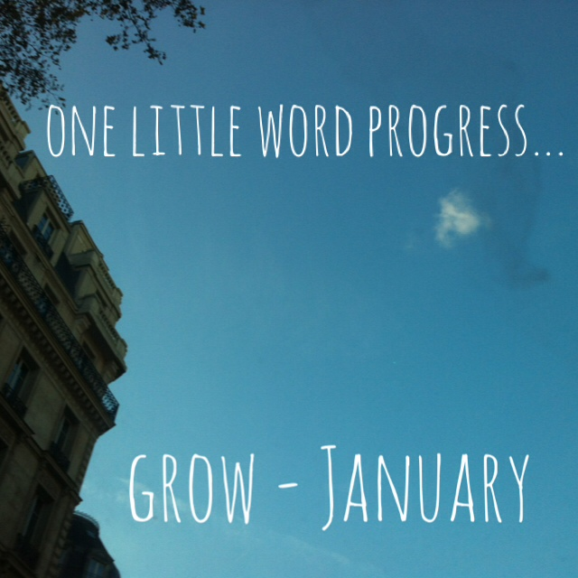 Grow Jan