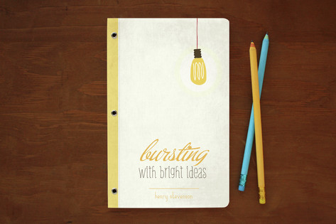 Journals for children from Minted