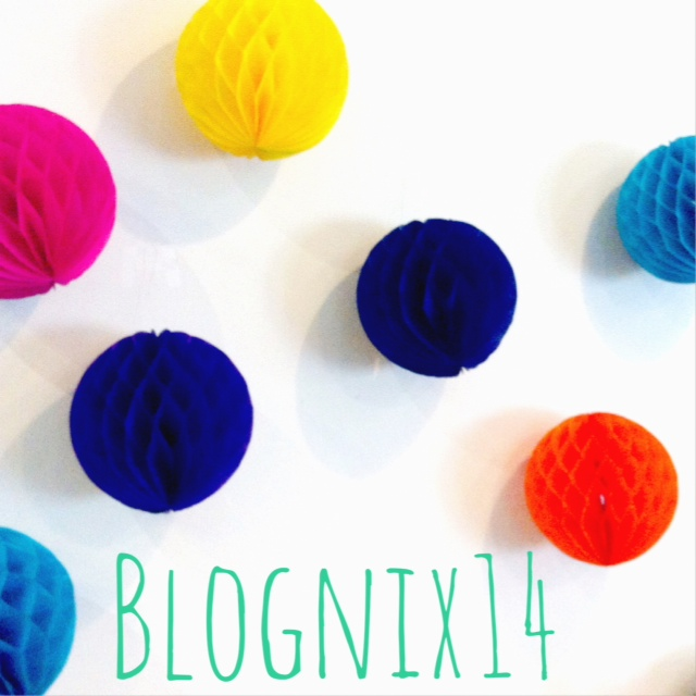Blognix title