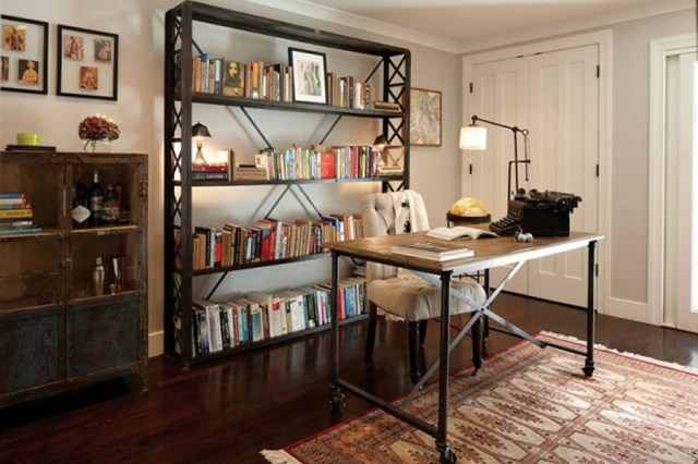 Chic-and-Stylish-Old-School-Office-Interior-Design-of-Noe-Valley-Home-by-Lauren-Geremia-San-Francisco