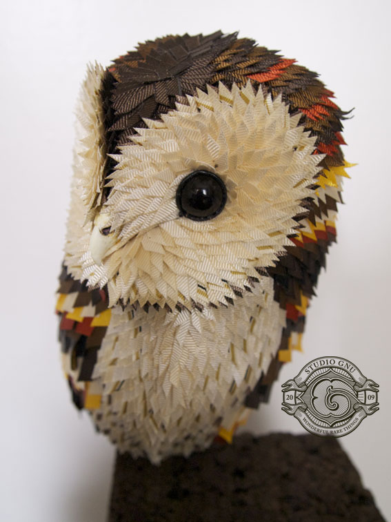 Owl cheeky ml