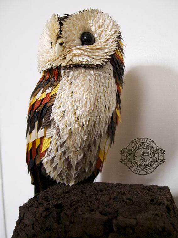 Owl full ml