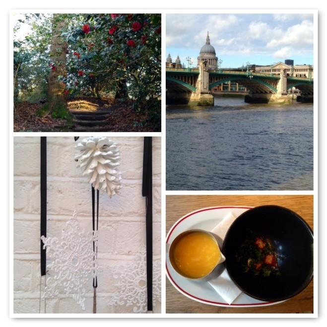 Life in London, UK