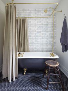 Navy bath