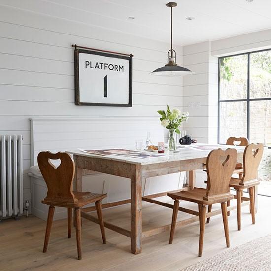 Victorian Dining-room