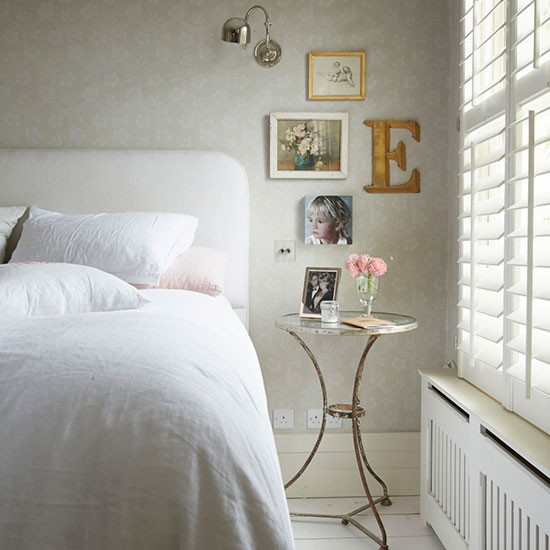 Victorian Master-bedroom