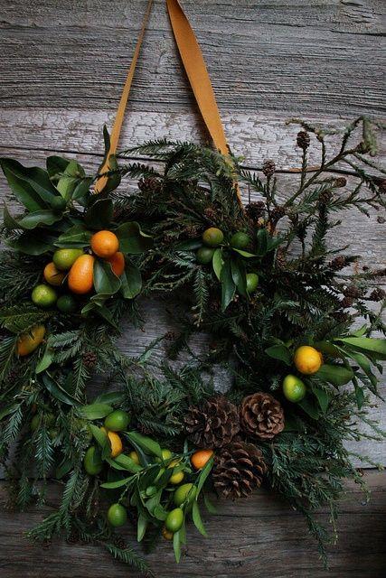 Door wreath 1
