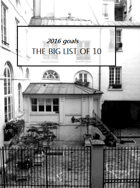 Big list of 10 header