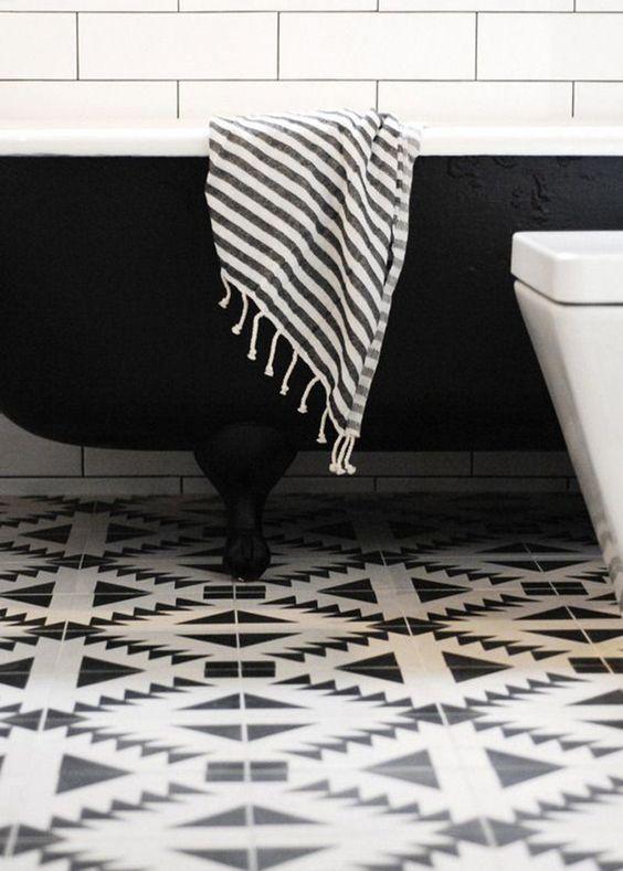 Geometric tiles 1