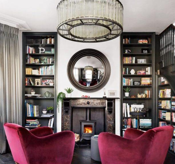 Modern Colour Schemes For 2019 Claire Parkin Interior Design