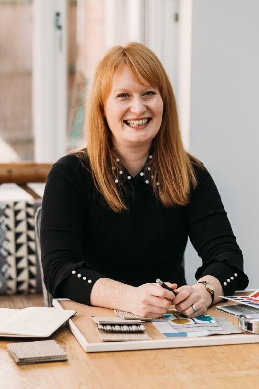 Meet Claire Parkin Claire Parkin Interior Design